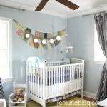 Baby Boy Nursery Best Decoration