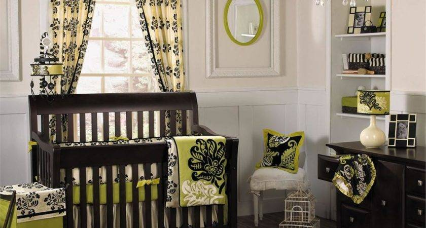 Baby Nurseries Fit King Royal Decor Ideas