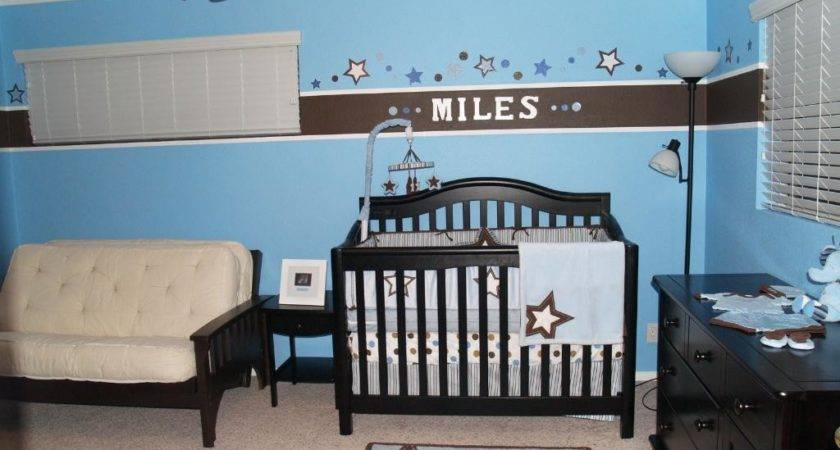 Baby Nursery Decor Best Design Boy Colors