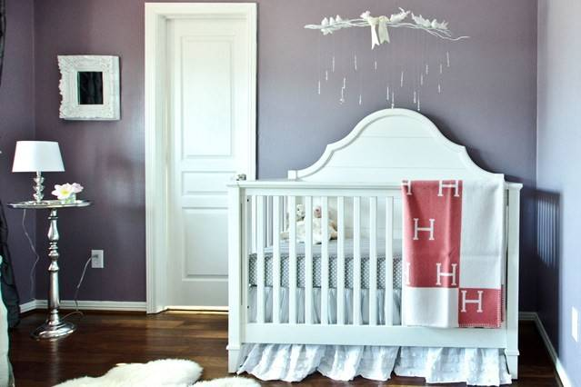 Baby Nursery Decor Sensational Ideas