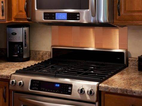 Backsplash Behind Stove Ideas Bestsciaticatreatments