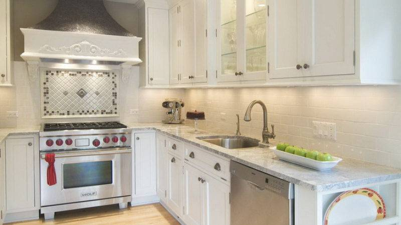 Backsplash Ideas Small Kitchen New Style