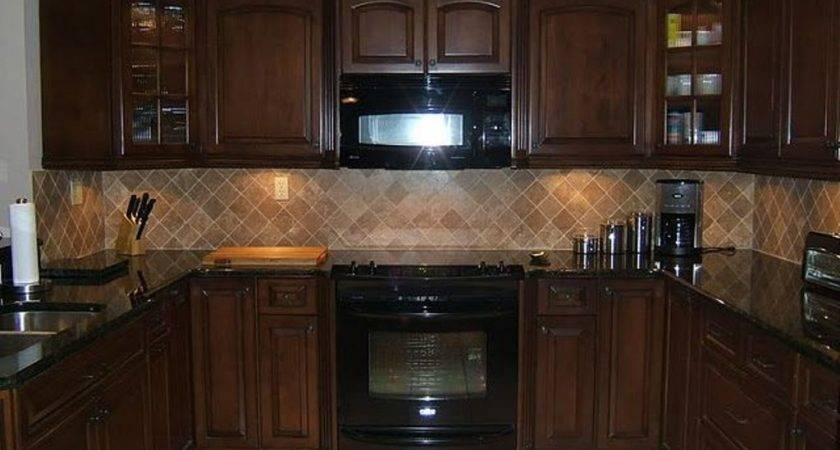 Backsplash Ideas Small Kitchens Model Information