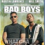 Bad Boys Blu Ray Ign