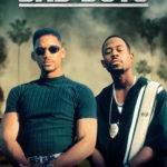 Bad Boys Movie Fanart