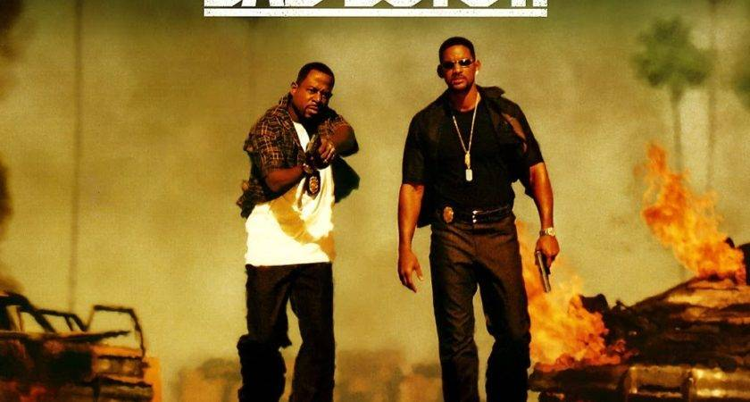 Bad Boys Movie Review Dylan Campbell Youtube