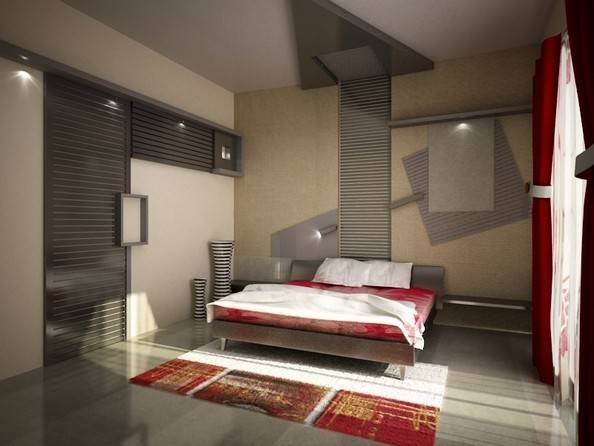 Bangalore Bedroom Designs India