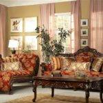 Barjols Piece Living Room Set Homey Design