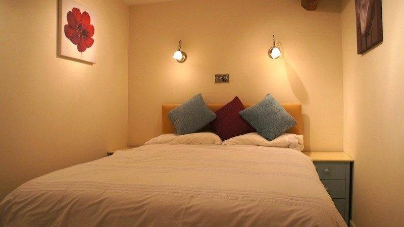 Basement Bedroom Ideas Without