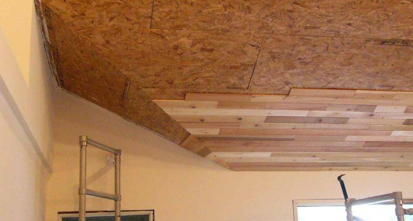 Basement Ceiling Ideas Low Ceilings