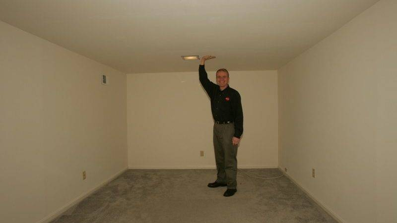 Basement Remodeling Ideas Before After