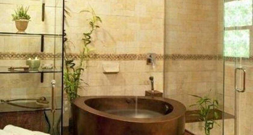 Bathroom Clever Zen Bathrooms Design Balance Life