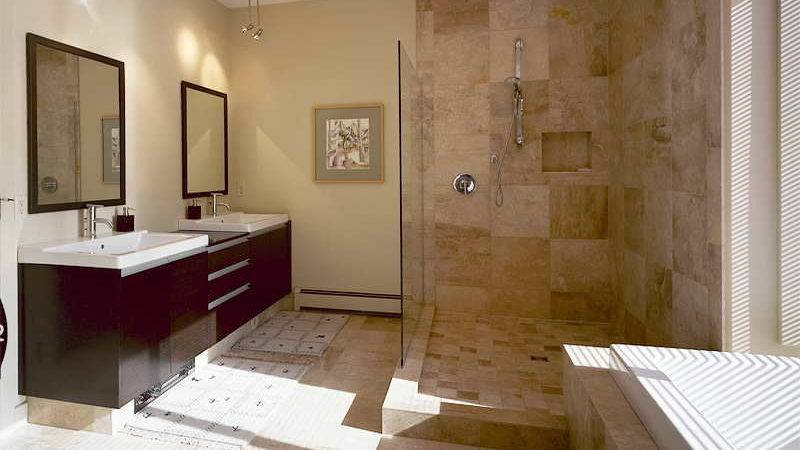 Bathroom Cool Designs Small