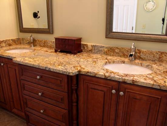 Bathroom Countertop Ideas Tips Ultimate Home