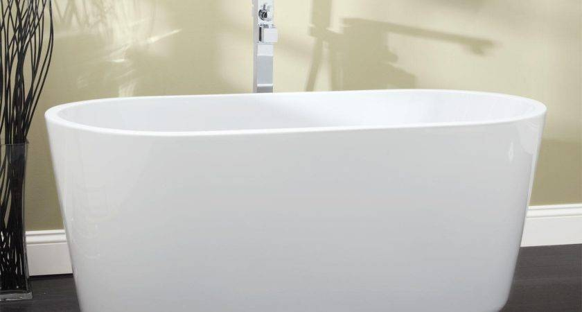 Bathroom Freestanding Tubs Soaking Signature