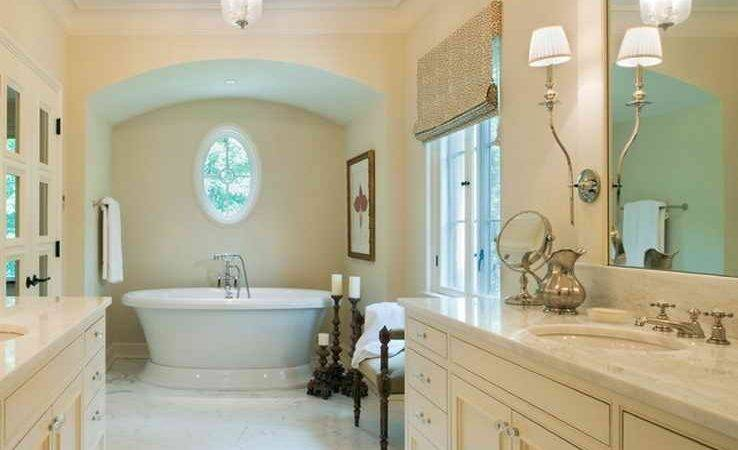 Bathroom Remodeling French Country