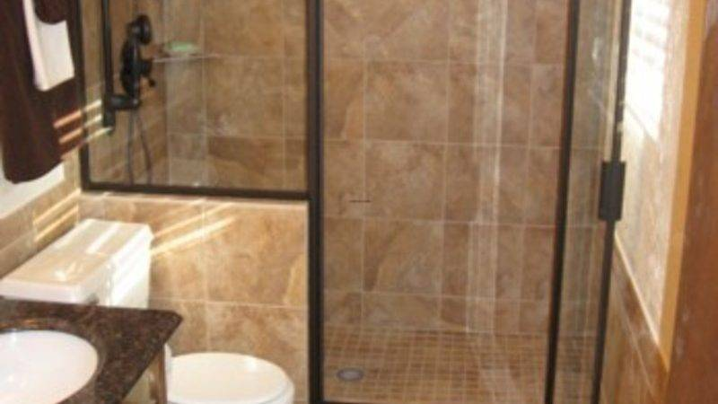Bathroom Remodeling Ideas Small Home