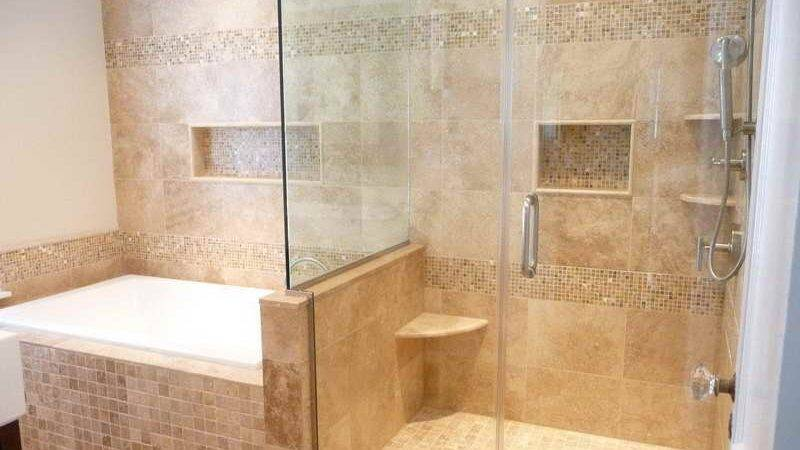 Bathroom Tips Sealing Natural Stone Tile