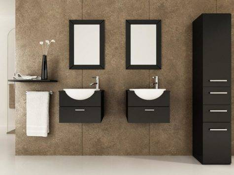 Bathroom Vanities Ideas Design Grasscloth