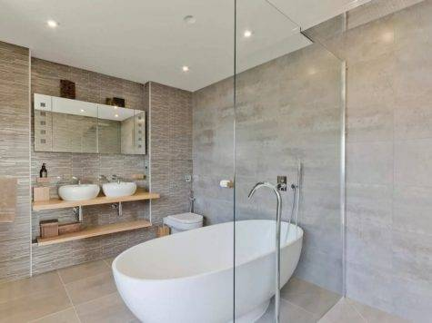 Bathrooms Design Showers Small Best Bathroom