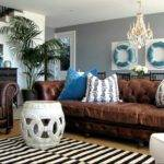 Beach House Design Ideas Nautical Themed Interior