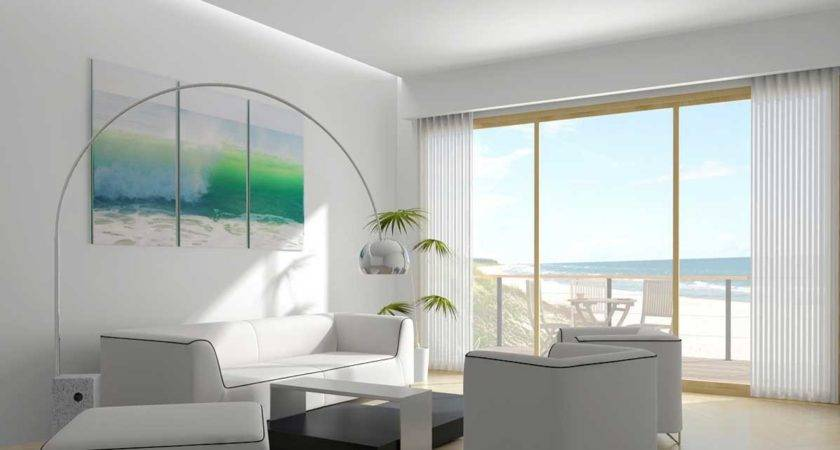 Beach House Interior Paint Colors Make Your Home