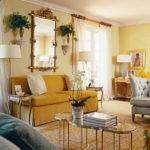 Beachnut Lane Soft Yellows Benjamin Moore Hawthorne