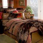 Bear Country Bedding Collections Rustic Cabin