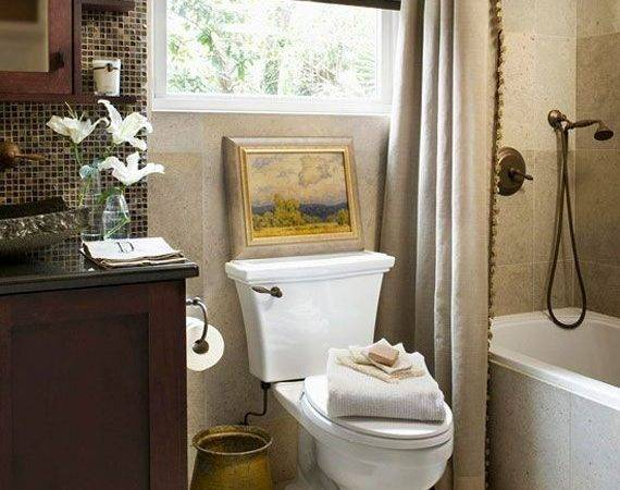 Beautiful Bathrooms Small Indelink