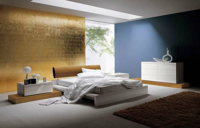 Beautiful Bedroom Wall Color Schemes Inspire