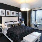 Beautiful Bedrooms Take Back Black