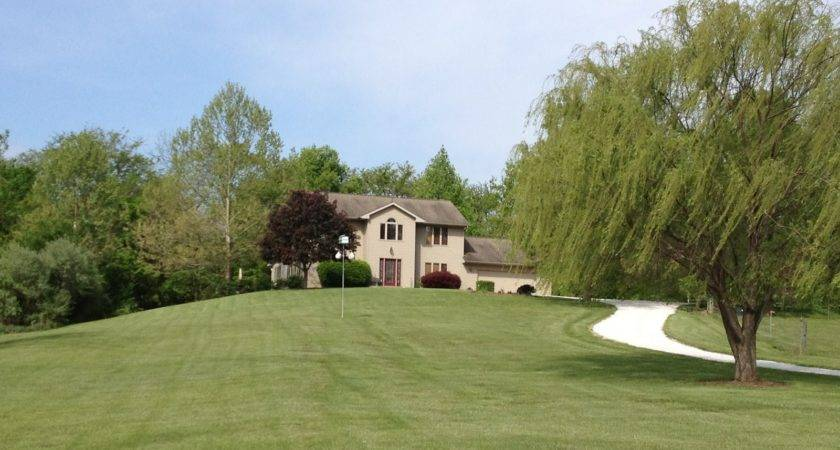 Beautiful Country Home Sale