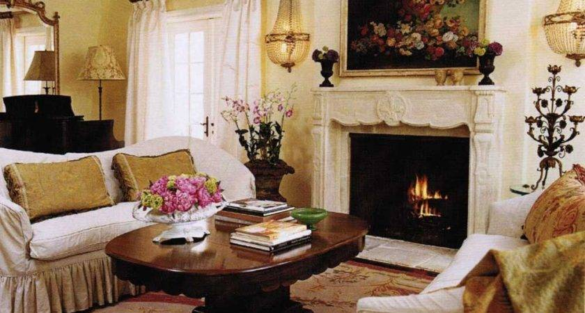 Beautiful Country Living Decorating Ideas