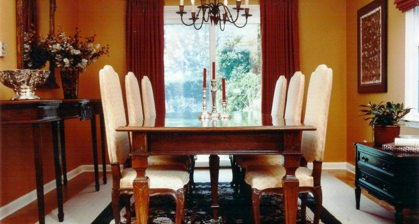 Beautiful Dining Room Rooms Wood Interior Design