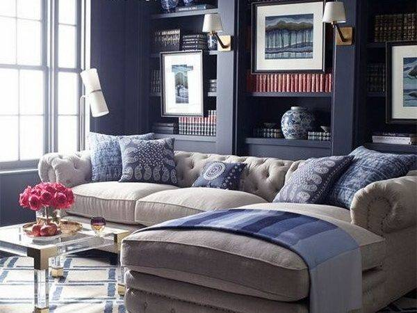 Beautiful Living Room Colors Part