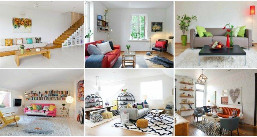 Beautiful Living Rooms Budget Look Expensive