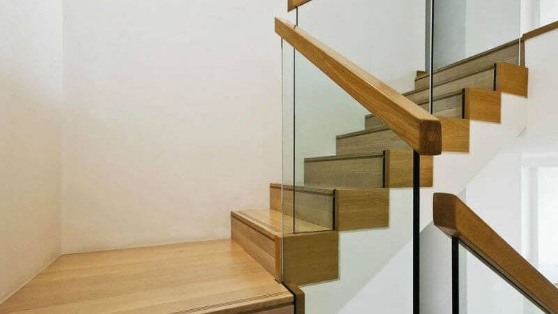 Beautiful Stair Railing Ideas Designs