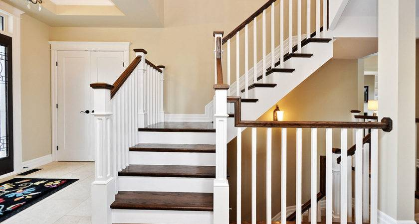 Beautiful Stair Railings Interior Design Ideas Eva Furniture