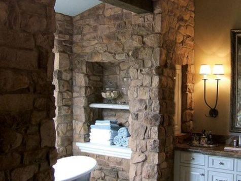Beautiful Sumptuous Stone Bathrooms