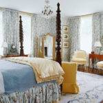 Beautifully Decorated Bedrooms Showhouses All Over