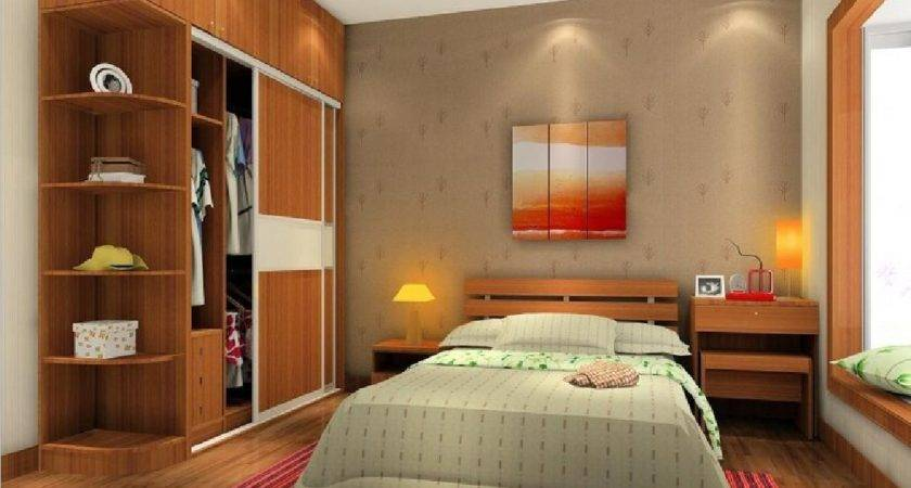 Bed Room Interiors House