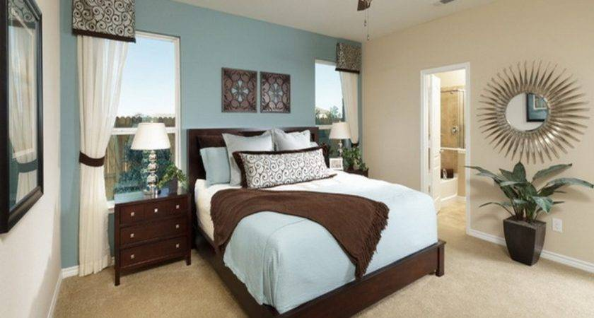 Bed Rooms Blue Color Bedroom Wall Colors Master