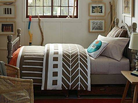 Bedding Designs Fall