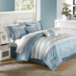 Bedroom Armoire Bright Colored Bedding Adults Beach