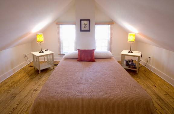 Bedroom Attic Design Home Decoration Live