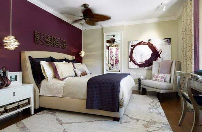 Bedroom Charming Romantic Master Paint Colors
