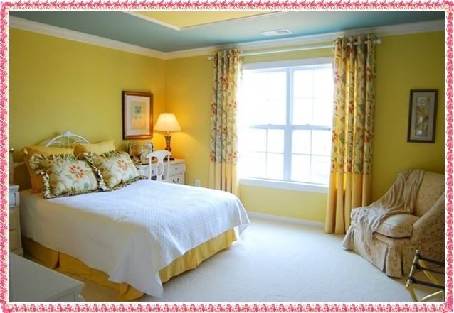 Bedroom Color Combinations Stylish Colors