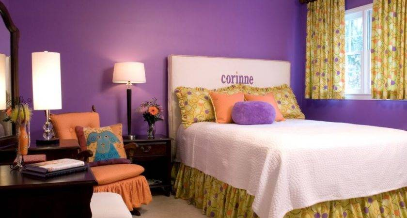 Bedroom Color Options Soothing
