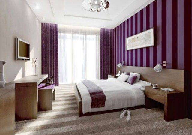 Bedroom Colors Designs Photograph Soothing Col