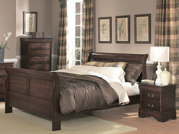 Bedroom Colors Fashion Trends